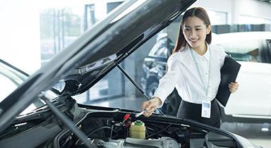 汽车维修企业经营及管理模式